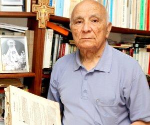 El historiador Miguel Iglesias prepara dos nuevos trabajos