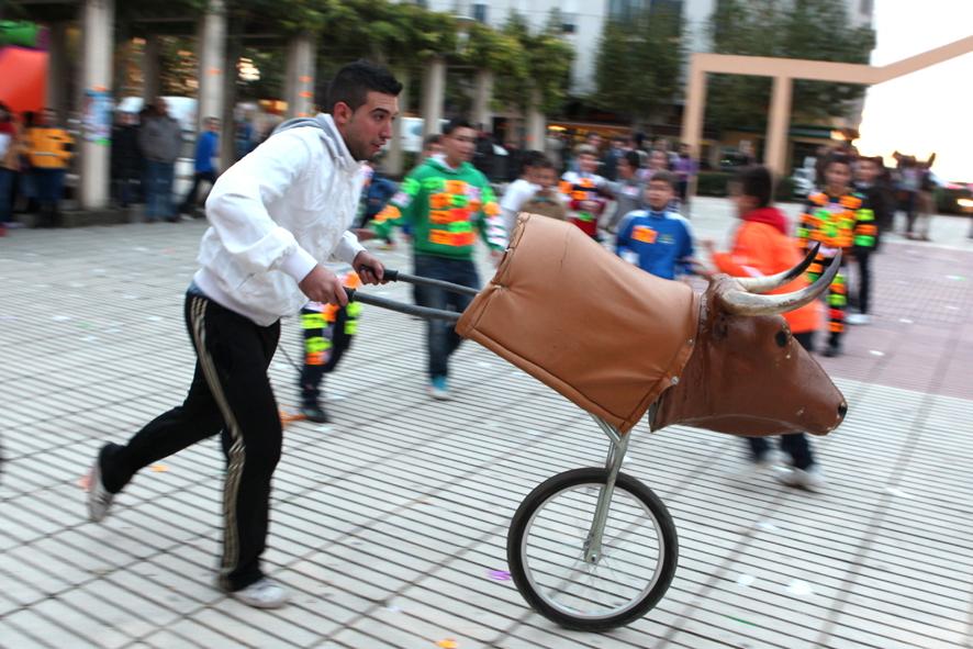 Elecciones Juventud Cauriense 2013